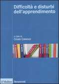 Libro Difficoltà e disturbi dell'apprendimento