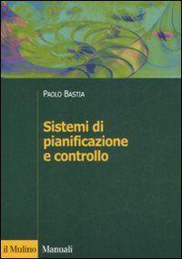 Sistemi di pianificazione e controllo