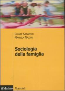 Parcoarenas.it Sociologia della famiglia Image