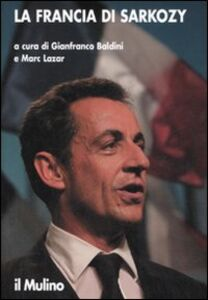 Libro La Francia di Sarkozy