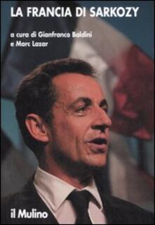 Filippodegasperi.it La Francia di Sarkozy Image