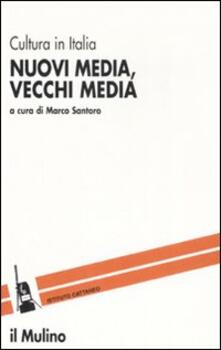 Radiospeed.it Nuovi media, vecchi media Image