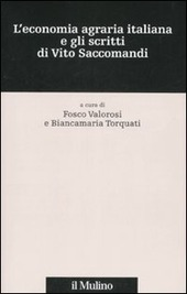 L' economia agraria italiana e gli scritti di Vito Saccomandi