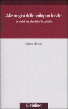 Collegiomercanzia.it Alle origini dello sviluppo locale. Le radici storiche della Terza Italia Image
