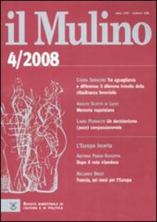 Promoartpalermo.it Il Mulino. Vol. 438 Image