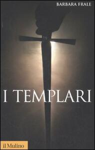 I Templari - Barbara Frale - copertina