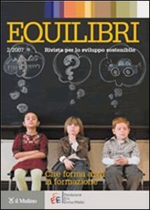 Equilibri (2008). Vol. 1