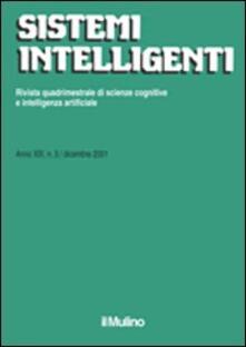 Radiospeed.it Sistemi intelligenti (2008). Vol. 1 Image