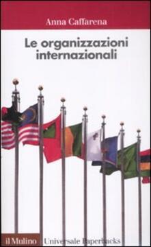 Radiospeed.it Le organizzazioni internazionali Image