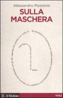 Secchiarapita.it Sulla maschera Image
