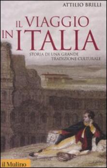 Squillogame.it Il viaggio in Italia. Storia di una grande tradizione culturale Image