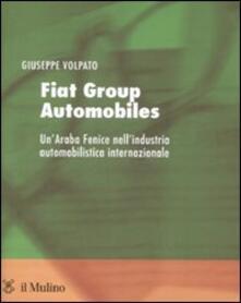 3tsportingclub.it Fiat group automobiles. Un'araba fenice nell'industria automobilistica internazionale Image
