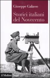 Storici italiani del Novecento