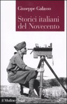 Voluntariadobaleares2014.es Storici italiani del Novecento Image