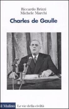 Ipabsantonioabatetrino.it Charles de Gaulle Image