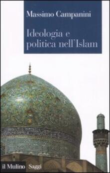 Equilibrifestival.it Ideologia e politica nell'Islam Image