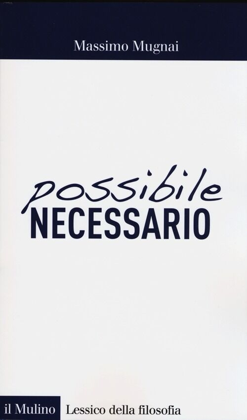 Possibile/necessario