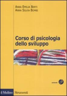 Daddyswing.es Corso di psicologia dello sviluppo. Dalla nascita all'adolescenza Image
