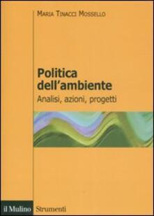 Antondemarirreguera.es Politica dell'ambiente. Analisi, azioni, progetti Image