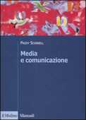Libro Media e comunicazione Paddy Scannell