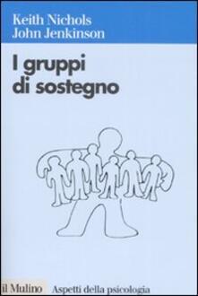 Filippodegasperi.it I gruppi di sostegno Image