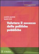 Valutare il successo delle politiche pubbliche