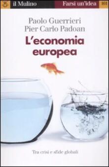 Milanospringparade.it L' economia europea Image