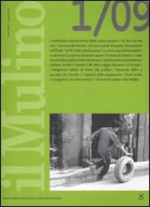 Il Mulino. Vol. 441 - copertina