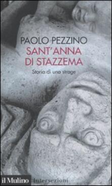 Capturtokyoedition.it Sant'Anna di Stazzema. Storia di una strage Image