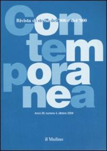 Antondemarirreguera.es Contemporanea (2009). Vol. 4 Image