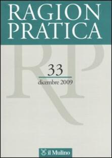 Grandtoureventi.it Ragion pratica (2009). Vol. 2 Image