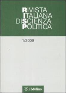 Rivista italiana di scienza politica (2009). Vol. 1.pdf