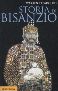 Libro Storia di Bisanzio Warren Treadgold