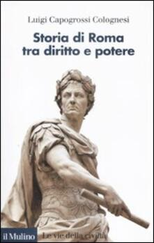 Mercatinidinataletorino.it Storia di Roma tra diritto e potere Image
