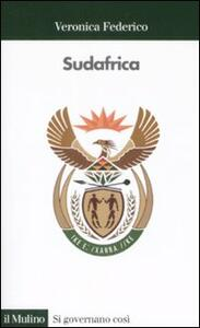 Sudafrica - Veronica Federico - copertina