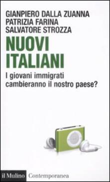 Voluntariadobaleares2014.es Nuovi italiani. I giovani immigrati cambieranno il nostro paese? Image