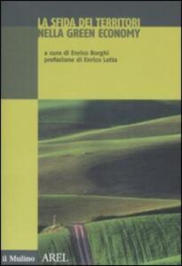 La sfida dei territori nella green economy - copertina