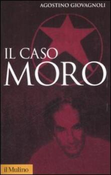 Osteriacasadimare.it Il caso Moro. Una tragedia repubblicana Image