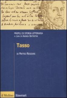Tasso. Profili di storia letteraria.pdf