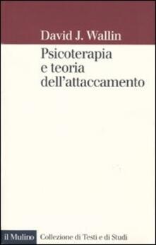 Antondemarirreguera.es Psicoterapia e teoria dell'attaccamento Image