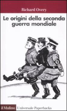 Daddyswing.es Le origini della seconda guerra mondiale Image