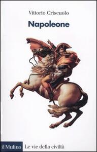 Napoleone - Vittorio Criscuolo - copertina