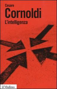 Libro L' intelligenza Cesare Cornoldi