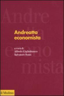 Equilibrifestival.it Andreatta economista Image