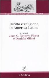 Diritto e religione in America latina