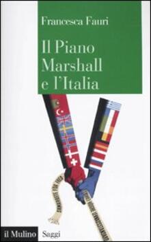 Winniearcher.com Il Piano Marshall e l'Italia Image