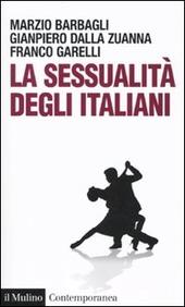 La sessualità degli italiani