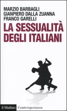 Daddyswing.es La sessualità degli italiani Image