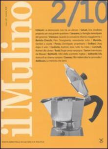 Camfeed.it Il Mulino. Vol. 448 Image