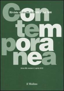 Ilmeglio-delweb.it Contemporanea (2010). Vol. 2 Image